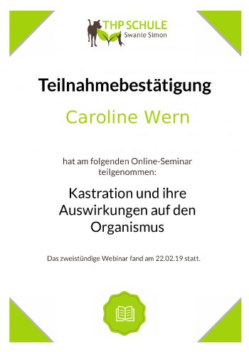 Teilnahmebestätigung_Webinar_Kastration