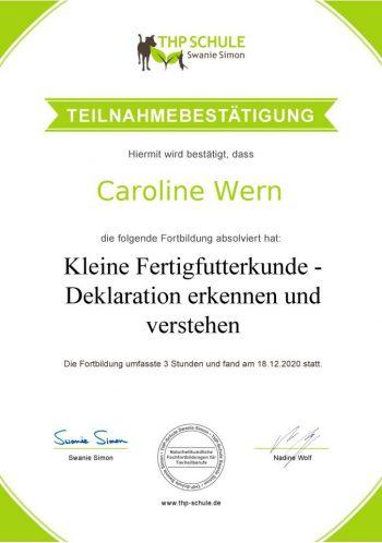 Teilnahmebestätigung_Webinar_Fertigfutter